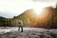 Mountain Maternity, Family & Engagement Photography