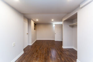 2 Bedroom Basement Apt For Rent Near Ritson and Olive!