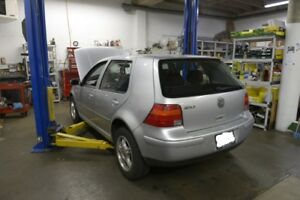 VW / Jetta /Golf/ Passat / Audi / Auto Repair