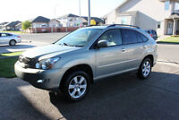 2008 Lexus RX 350 SUV, Crossover - IMMACULATE! REMOTE START!
