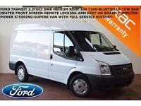2013 Ford Transit 2.2TDCi (100PS) (EU5) 260S Med Roof 260 SWB-##NO VAT##NO VAT##