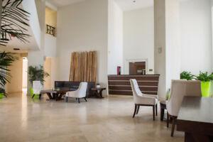 ARUBA PALM BEACH- Condo a Louer/ Condo for Rent