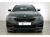2020 BMW 3 Series 330D Xdrive M Sport Plus Edition Auto Estate Diesel Automatic
