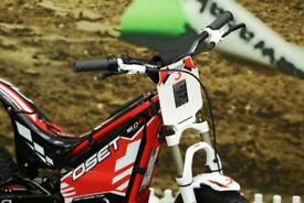 OSET OSET 16.0 Racing Trails Bike Motocross (2018 Model)