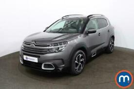 image for 2019 Citroen C5 Aircross 1.5 BlueHDi 130 Flair 5dr Hatchback Diesel Manual