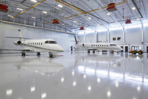 Aircraft Hangar Space available Peterborough CYPQ