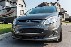 2015 Ford Autre SEL Berline