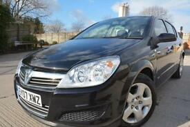 VAUXHALL ASTRA CLUB 1.6 16V 5 DOOR*LADY OWNED*SERVICE HISTORY*AIR CON*
