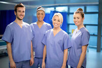 Health Care Aide Certification - All 3 Locations Sept 14th