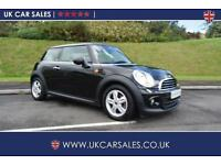 2010 MINI Hatch 1.6 First 3dr