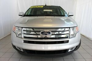2010 Ford Edge SEL EXTRA CLEAN West Island Greater Montréal image 2