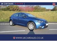 2013 Seat Leon 1.6 TDI SE (Tech Pack) (s/s) 5dr