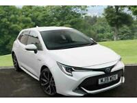 2019 Toyota Corolla 1.8 Hybrid Excel 5dr CVT Hatchback PETROL/ELECTRIC Automatic