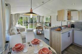 Static Caravan for sale in Northumberland at Amble Links - NE65 0SD