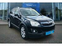 2012 Vauxhall Antara 2.2 CDTi SE Nav 5dr [Start Stop] - FRONT+REAR PARKING SENSO