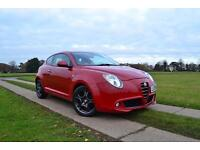 2009 59 Alfa Romeo MiTo 1.4 16V Turismo £92 A Month £0 Deposit