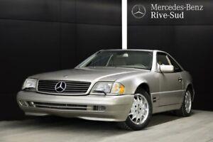 1998 Mercedes-Benz SL500R 2Dr Coupe