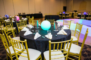 New year's party? Christmas Party? work party? any type of party