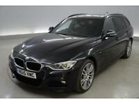 BMW 3 Series 335d xDrive M Sport 5dr Step Auto [Prof Media]