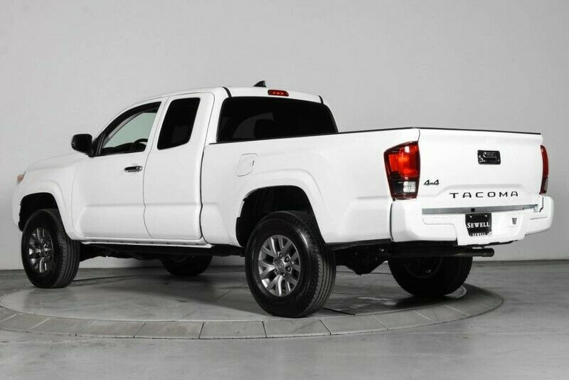 Image 4 Voiture American used Toyota Tacoma 2019