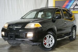 2006 Acura MDX 7Passenger,AWD,DVD,Leather,Sunroof