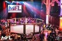 Mixte fighting  league 2