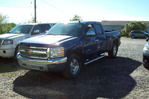 NEW PRICE 2013 Chevrolet Silverado 1500 LS Pickup Truck