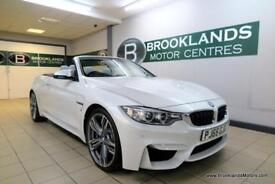 BMW M4 3.0 M4 [2X BMW SERVICES and HUGE SPEC]