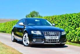 2008 Audi S5 4.2 FSI Quattro 3dr