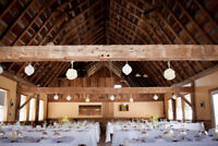 Rustic Wedding & Event Venue - Hillier Creek Estates Winery