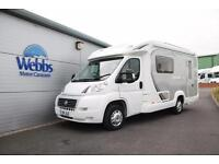 2007 Swift Bolero 630 EK