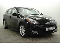2011 Mazda 3 TAKUYA Petrol black Manual