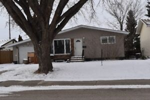 New Price!   Home for Sale in Hudson Bay area of Saskatoon!