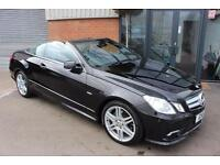 Mercedes E220 CDI BLUEEFFICIENCY SPORT ED125