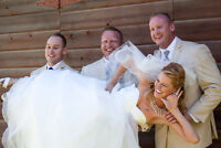 $1000 Wedding Photography Special