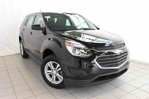 2016 CHEVROLET EQUINOX AWD LS AWD, CAMERA ARRIERE,BLUTOOTH West Island Greater Montréal image 3