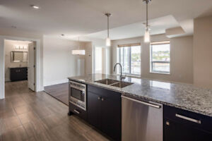 Kings Wharf 1 bedroom Waterview Condo for Rent $1800