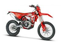 Brand New 2022 Beta RR 480 4 Stroke Enduro Bike *PRE ORDERS BEING TAKEN