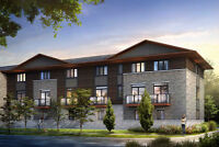 TOWN HOMES IN STONEY CREEK. NOW BOOKING + VIP INCENTIVES