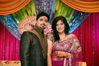 South Asian and Canadian Traditional Weddings