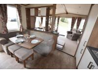 Static Caravan Rye Sussex 3 Bedrooms 8 Berth ABI Ashridge 2013 Rye Harbour