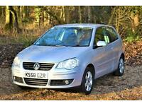 Volkswagen Polo 1.2 ( 60ps ) 2009MY Match