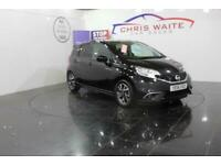 Nissan Note TEKNA DCI MPV Diesel Manual