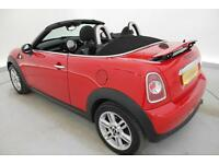 2013 MINI ROADSTER 1.6 2dr