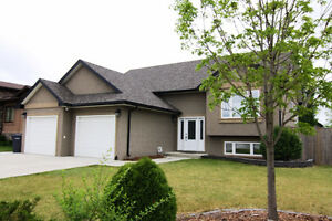 Fairview Home with Quality Features North Battleford