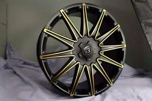 """a set of four brand new 20"""" wheels $790 only save $$$ Girraween Parramatta Area Preview"""