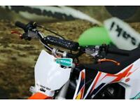 KTM SX 65 Motocross Bike