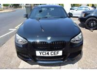 2014 14 BMW 116 2.0TD GOOD AND BAD CREDIT FINANCE AVAILABLE