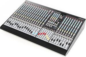 Allen & Heath GL2400-24 Mixing Console
