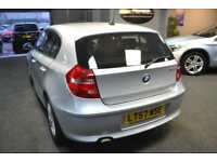 2007 BMW 1 Series 2.0 118d SE 5dr